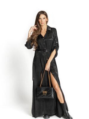 Sukienka Rossano Black