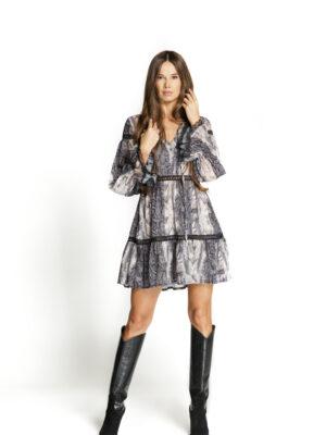 Sukienka Bolonia