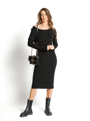 Sukienka Suerte Black