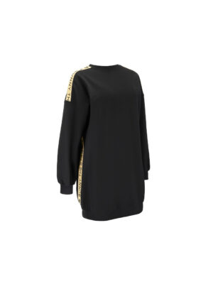 Bluza Emma Black Gold