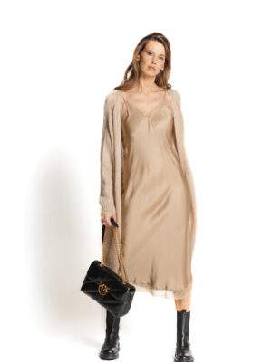 Mohair Fabriano Light Beige