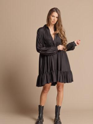 Sukienka Wenecja Black