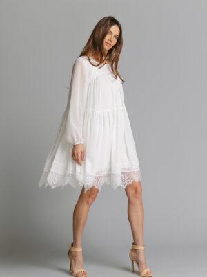 Sukienka Elisabeth White
