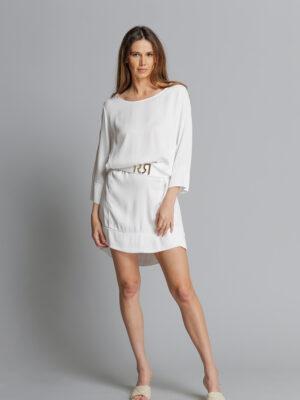 Sukienka Torino White
