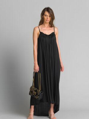 Sukienka Venezia Maxi Black