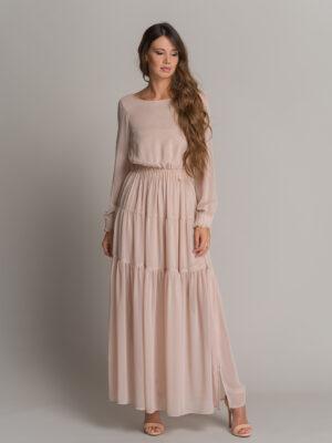Sukienka Carmen Light Pink